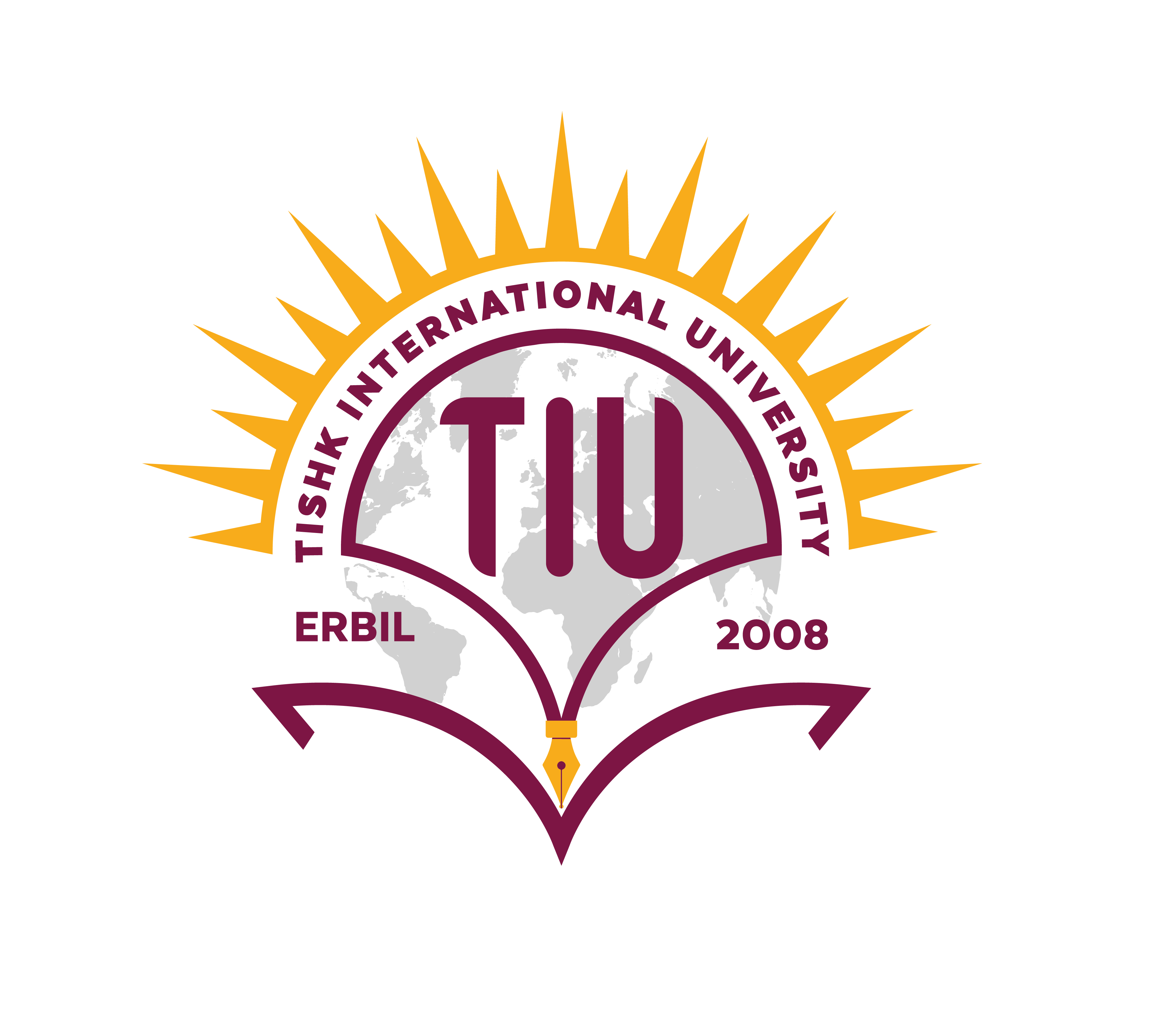 TIU JOURNALS Logo